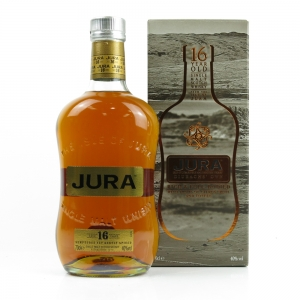 Jura 16 Year Old