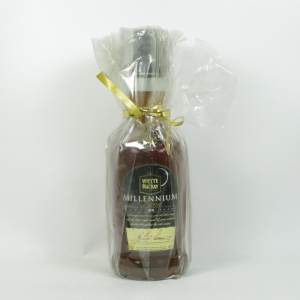 Whyte and Mackay 25 Year Old Millenium Blend front