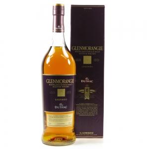 Glenmorangie Duthac 1 Litre