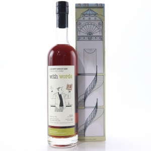 Longmorn 38 Year Old SMWS 7.36 50cl / WIth Words