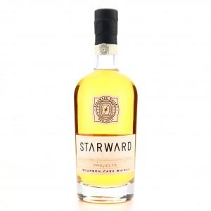 Starward Bourbon Cask 50cl / Projects