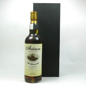 Ardmore 100th Anniversary 21 Year Old Front