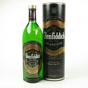 Glenfiddich Pure Malt 1 Litre