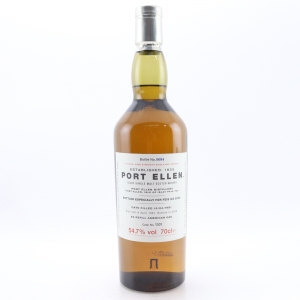 Port Ellen 1981 Single Cask / Feis Ile 2008