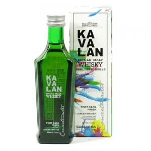 Kavalan Port Finish Concertmaster Subkarma Collection 5cl