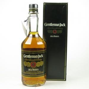 Jack Daniel's Gentleman Jack 1990s