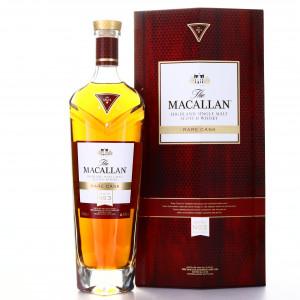 Macallan Rare Cask 2018 Release / Batch No.3