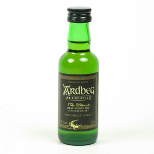Ardbeg Alligator 5cl