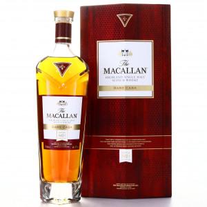 Macallan Rare Cask 2018 Release / Batch No.1