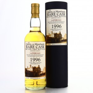 Laphroaig 1996 Queen of the Moorlands Edition XXXVI