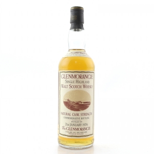 Glenmorangie 1976 Commemorative Bottling / BA Concorde