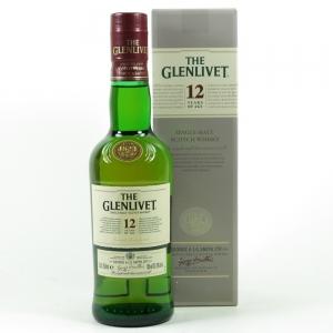Glenlivet 12 Year Old 35cl