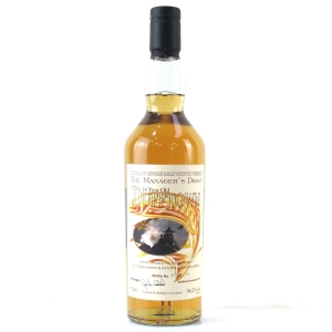 Dufftown 14 Year Old Manager's Dram / 2014 Release