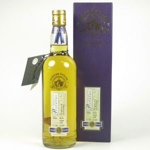 Old Pulteney 1989 Duncan Taylor 18 Year Old