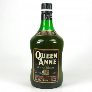 Queen Anne 1.99 Litre 1970s