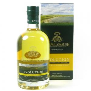Glenglassaugh Evolution front