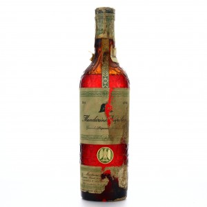Mandarine Napoleon Liqueur 1970s
