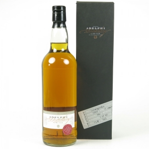 Invergordon 1964 Adelphi 41 Year Old Front