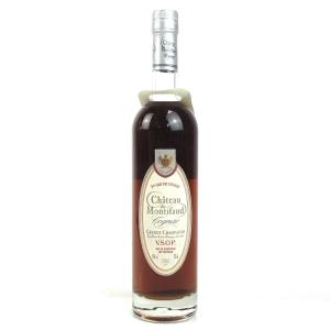 Chateau Montifaud VSOP Cognac