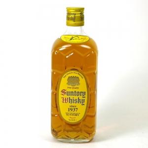 Suntory Kakubin Whisky