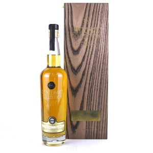 Teeling 1988 Single Cask 26Year Old /Centenary Collection 1916
