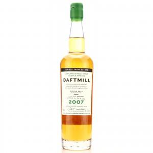 Daftmill 2007 Single Bourbon Cask #37 / Japan