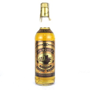 Loch Castle 12 Year Old Scotch Whisky
