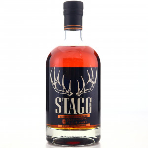 Stagg Jr Kentucky Straight Bourbon Batch #011