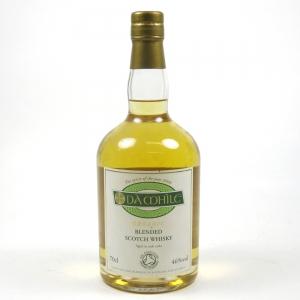 Dà Mhìle Blended Whisky Front