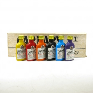 Carnaby St Miniature Blend Selection 6 x 5cl