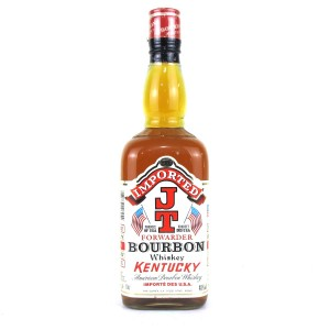 JT Forwarder Bourbon