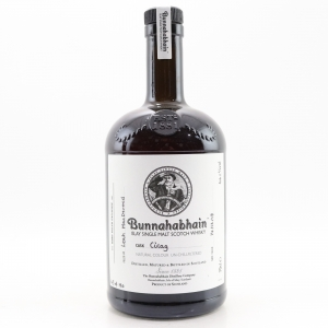 Bunnahabhain Culag 18 Year Old Hand Filled