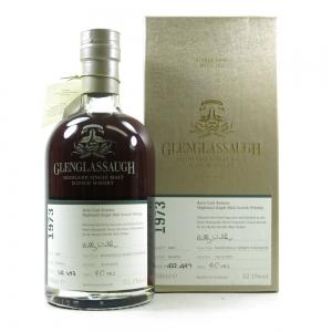 Glenglassaugh 1973 Single Cask 40 Year Old