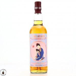 Caperdonich 1994 Spirits Shop' Selection