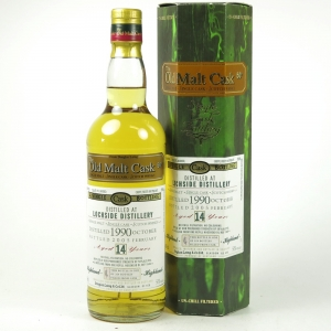 Lochside 1990 Douglas Laing 14 Year Old