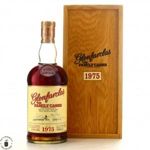 Glenfarclas 1975 Family Cask #5038 / Release I