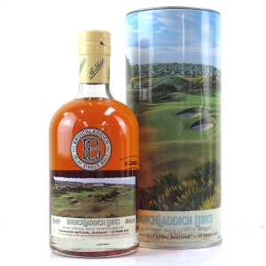 Bruichladdich Links 14 Year Old / Carnoustie
