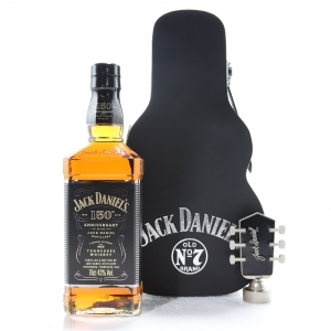 Jack Daniel's Guitar Pack Special Edition / 150th Anniversary