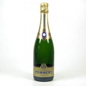 Pommery Champagne Grand Cru 2005