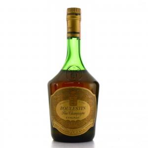 Boulestin Fine Champagne Cognac 1970s