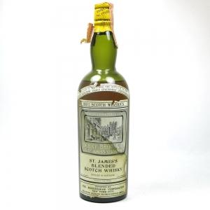 St James's Blended / Berry Bros & Co 1930s