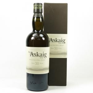 Port Askaig 30 Year Old