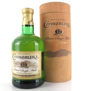 Connemara 12 Year Old Peated Irish Single Malt