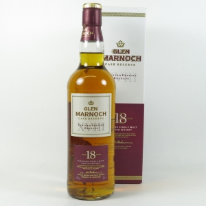 Glen Marnoch 18 Year Old front