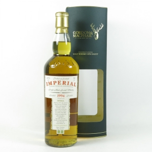 Imperial 1994 Gordon and Macphail front