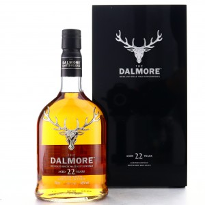Dalmore 22 Year Old Distillery Exclusive