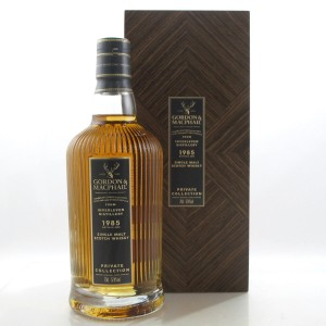 Inverleven 1985 Gordon and MacPhail Private Collection