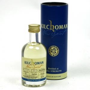 Kilchoman New Spirit 5cl