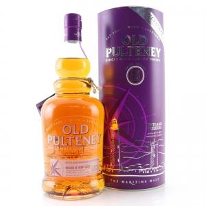 Old Pulteney Pentland Skerries 1 Litre