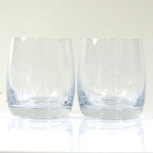 Macallan Branded Tumbler Glasses x 2